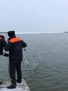 За год донские пограничники выявили браконьерский ущерб на 20 млн рублей