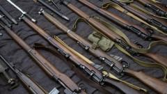 28 подпольных оружейников задержано ФСБ в 13 регионах России