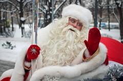 Голикова: Роспотребнадзор не запрещал посещение детей Дедом Морозом