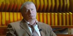 Владимир Жириновский озвучил имена возможных будущих президентов России