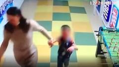 В детсаду Казани директор уронила ребенка на пол, малыша госпитализировали