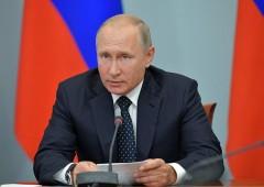 Путин: вопрос индексации пенсий работающим пенсионерам требует проработки