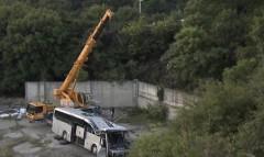 В Новороссийске водитель экскурсионного автобуса отправится в тюрьму на 11,5 лет