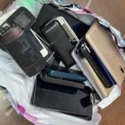 На Ставрополье задержан перебросчик сотовых телефонов в колонию