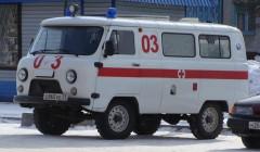 В Тыве при ДТП погибли восемь человек, трое ранены