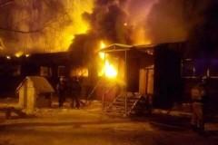 Задержана хозяйка дома престарелых под Тюменью, где погибли 7 человек