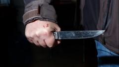 В Москве на охранника Боткинской больницы напали с ножом