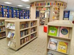 На Кубани появятся четыре модельные библиотеки