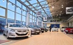 Авто.ру: в 2020 году рынок новых автомобилей показал снижение