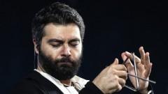 Алексей Чумаков исполнит свои хиты в сопровождении симфонического оркестра