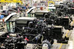 Лидер рынка труда компания Ростсельмаш повышает зарплату
