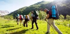 Ростуризм поддержал инициативу развития экологического туризма