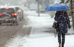 Снег и гололед: донская Госавтоинспекция предупреждает об ухудшении дорожных условий