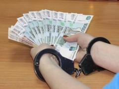 В Адыгее женщина пыталась подкупить полицейского за 12 тысяч рублей
