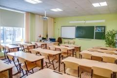 Сергей Собянин разрешил ученикам вернутся в школы Москвы 18 января