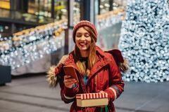 Краснодарские абоненты Tele2 в новогодние праздники пользовались мобильным интернетом в 2 раза чаще