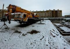 В Невинномысске появится новый детский сад, рассчитанный на 225 мест