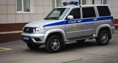 Очевидцы: Toyota Camry сбила ребенка в центре Москвы и скрылась