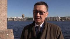 В Петербурге скончался архитектор Рафаэль Даянов