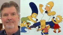"""Не коронавирус: скончался один из сценаристов мультсериала """"Симпсоны"""" Дэвид Ричардсон"""