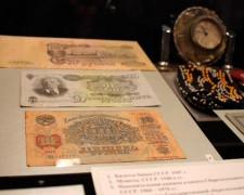 Банк России представит в Краснодаре выставку «Время и деньги»