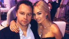 """Экс-жена Кузи из """"Универа"""" уверяет, что папа претендует на доходы дочери"""