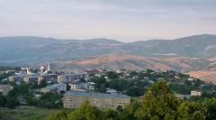Город Шуша может стать культурной столицей тюркского мира