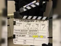 В Ростове снимают сериал «Криминальный доктор» с Анной Снаткиной и Кириллом Сафоновым