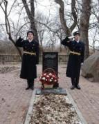 В Невинномысске отмечают годовщину освобождения города от немецко-фашистских захватчиков