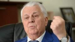 Леонид Кравчук выразил желание съездить в Крым