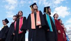 На Кубани студенты рассчитывают на зарплату в 30 тысяч рублей