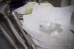 Ставропольские предприятия могут получить субсидию на разработку новых изделий или технологий