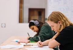 Опрос: более 60% студентов Южного федерального округа планируют стать предпринимателями