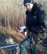 Невинномысские спасатели вытащили из ямы трех щенков