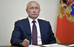 Состоялись первые переговоры Владимира Путина и Джо Байдена