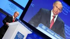 Владимир Путин заявил о рисках нарастания противоречий в мировой политике