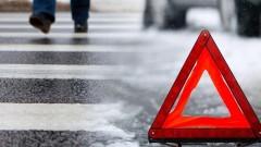 В Краснодаре иномарка сбила пешеходов