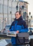 Краснодарские почтальоны в 2020 году приняли 5,3 млн платежей с помощью мобильных терминалов