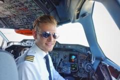 Самые дорогие вакансии января на Кубани – пилоту заплатят до 7 тысяч евро