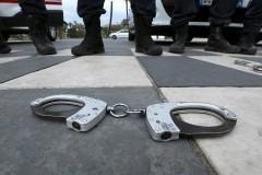 В Кореновске задержали похитителя пешеходных решеток