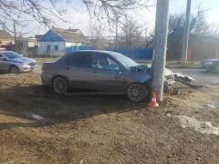 В Калмыкии за неделю при ДТП пострадали шесть человек