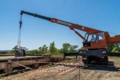 Минстрой: Возведение водопровода «Восточный» на Ставрополье завершат в 2021 году