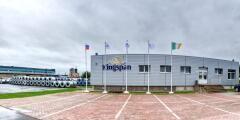 Ирландская компания Kingspan приобрела завод в Невинномысске