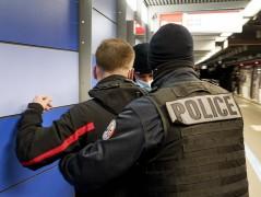 Во Франции задержали мужчину с «окровавленными руками» по подозрению в расчленении тела
