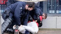 ЧП в метро Брюсселя: мужчина напал с ножом на пассажиров