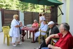 В Госдуме предложили лицензировать частные дома престарелых