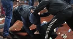 В Москве девушки стали участницами массовой драки