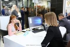 Кубань в первой пятерке регионов-лидеров по активности соискателей
