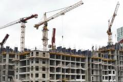 На Ставрополье в 2020 году ввели 1208 тыс. кв. метров жилья