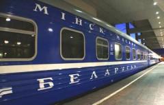 Россия с 8 февраля возобновит железнодорожное сообщение с Белоруссией